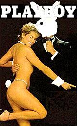 Xuxa na playboy